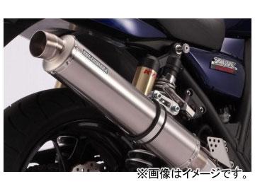 2輪 ビームス BMS-R ステンフルエキ R-EVO チタン ソリッド RACING TYPE D407-53-S3S φ100 カワサキ ZZR1400 ZXT40A マレーシア仕様 2006年08月~