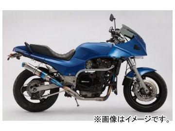 2輪 ビームス BMS-R チタンフルエキ R-EVO チタン ショート 焼き有り RACING TYPE D402-53-T8S JAN:4582285332091 φ89 カワサキ GPZ900R ニンジャ ZX900A