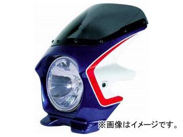 2輪 Nプロジェクト スーパーバイカーズビキニカウル ブラスターII 23066 JAN:4571115620996 STD PHブルー ホンダ CB1300SF スペシャル(限定) 2002年