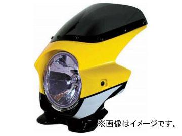 2輪 Nプロジェクト スーパーバイカーズビキニカウル ブラスターII 20005 JAN:4571115621924 STD RYカクテル1(ストロボ) ヤマハ XJR1300 2003年