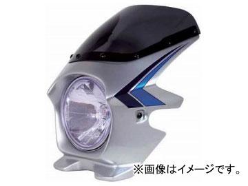 2輪 Nプロジェクト スーパーバイカーズビキニカウル ブラスターII 23008 JAN:4571115620088 STD FSメタリック(S) ホンダ CB1300SF ~2002年