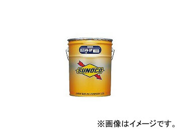 スノコ/SUNOCO CLEAN-UP OIL 200L JAN:4531291001712