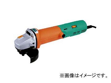 タクト/TACT 無段変速電子グラインダ 二重絶縁、細径対応、スピンドルロック付 TA-100