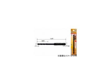 大西工業/ONISHI No.26 6角軸ステンレス用ドリル 4.8mm 品番:026-048 JAN:4957934240483 入数:6本
