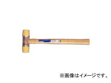 オーエッチ工業/OH パートII ソフトハンマー AP(アルミ) 軽作業用 #4(1.0) 品番:AP-10 JAN:4963360211188