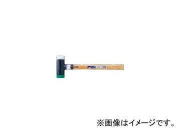 オーエッチ工業/OH ショックレスハンマー 中作業用 #3 品番:OS-50 JAN:4963360200045