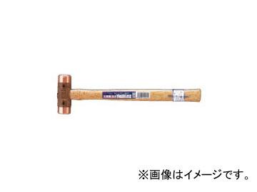 オーエッチ工業/OH カッパーハンマー 重作業用 #12 品番:CO-120 JAN:4963360220111