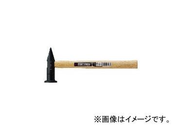 オーエッチ工業/OH フラット板金ハンマー(横ナラシ) PAT.P #1 1/2(小) 品番:FBYS-15 JAN:4963360330872