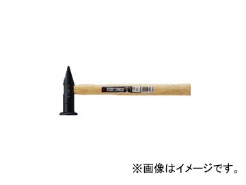 オーエッチ工業/OH フラット板金ハンマー(横ナラシ) PAT.P #3/4(小) 品番:FBYS-07 JAN:4963360330858