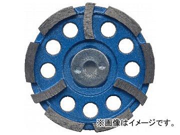 ツボ万/TSUBOMAN SAポリッシャーS字 中研削 SA-100S サイズ:100×4.5×7×15 JAN:4954452112230 コード:11223