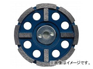 ツボ万/TSUBOMAN NewSAポリッシャー十字 重研削 NSA-100C サイズ:100×4.5×7×M10ネジ JAN:4954452112353 コード:11235