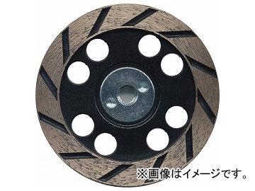 ツボ万/TSUBOMAN SAポリッシャーリムタイプ 中~軽研削 SA-RM100 サイズ:100××3×13×15 JAN:4954452112247 コード:11224