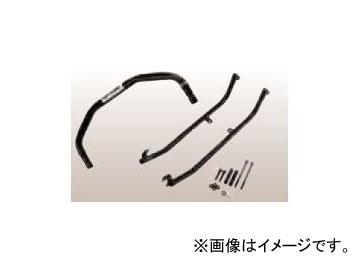 2輪 Nプロジェクト ベンチュラ ベースセット BST029B JAN:4560190795927 ブラック トライアンフ デイトナ 675 トリプル 2006年~2009年