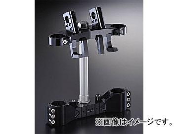 2輪 ケイファクトリー/K-FACTORY トリプルツリー シルバー カワサキ/KAWASAKI ZRX1200 ダエグ