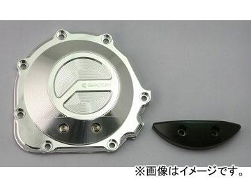 2輪 ケイファクトリー/K-FACTORY パルシングカバー TYPE2 ポリッシュ カワサキ/KAWASAKI ZRX1200 ダエグ