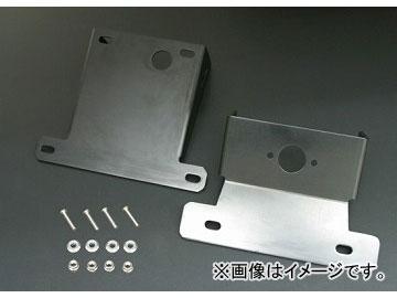 2輪 ケイファクトリー/K-FACTORY アルミフェンダレスキット カワサキ/KAWASAKI Z1000 2003年~2006年