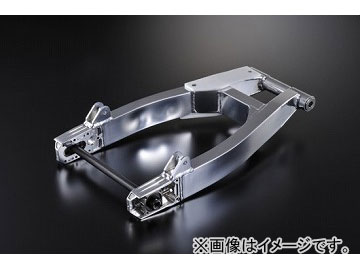 2輪 ケイファクトリー/K-FACTORY スイングアーム スタンダードモデル カワサキ/KAWASAKI GPZ900R ~A6