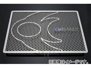 2輪 ケイファクトリー/K-FACTORY ラジエターコアガード Bタイプ カワサキ/KAWASAKI Z1000 2007年