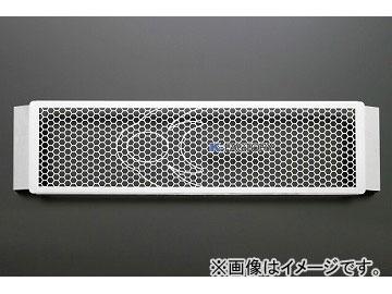 2輪 ケイファクトリー/K-FACTORY オイルクーラーガード Bタイプ ヤマハ/YAMAHA XJR1300 ~2002年
