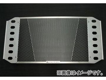 2輪 ケイファクトリー/K-FACTORY ラジエターコアガード Rタイプ ホンダ/本田/HONDA CB1300SF ~2002年