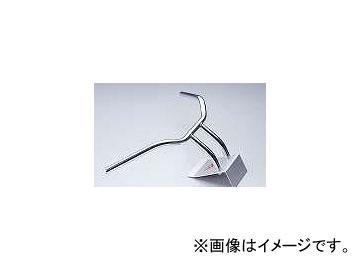 2輪 ハリケーン ライザーハンドル 270ライザー2型 HB0187C JAN:4936887275209 クロームメッキ