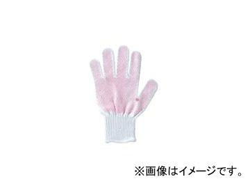 川西工業/KAWANISHI つぶてソフト 女性用 5双入 #2209 ピンク JAN:4906554220900 入数:10袋