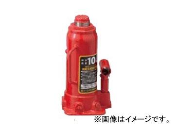 オーエッチ工業/OH 油圧ジャッキ OJ-10T JAN:4963360500411