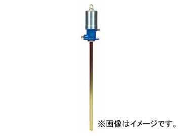 ヤマダコーポレーション/yamada ドラムポンプ 110シリーズ DR-110A15 製品番号:851826