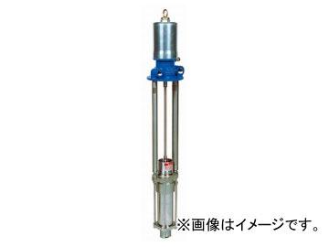 ヤマダコーポレーション/yamada ステンレススチール ドラムポンプ 110シリーズ DR-110B1.5 SUS 製品番号:851860