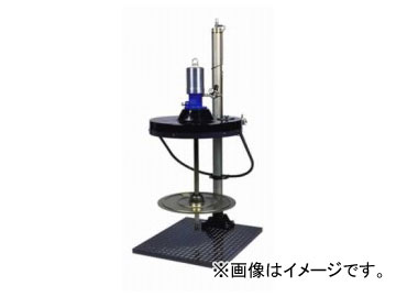 ヤマダコーポレーション/yamada グリース用ポンプユニット HPP110A50AL 製品番号:880630