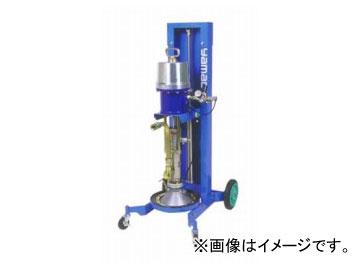 ヤマダコーポレーション/yamada 高粘度ポンプユニット SR160M35ALS 製品番号:880834