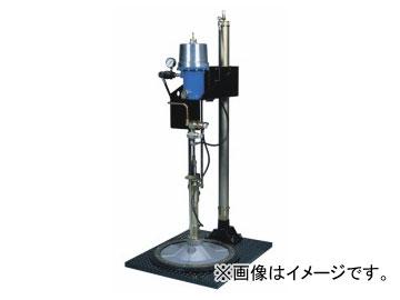 ヤマダコーポレーション/yamada 高粘度ポンプユニット SR160D10DAL 製品番号:880083