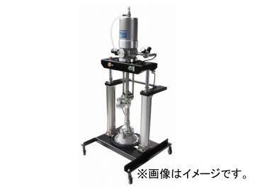 ヤマダコーポレーション/yamada 高粘度用ペールサプライポンプ SR140P25PWAL-F 製品番号:881107