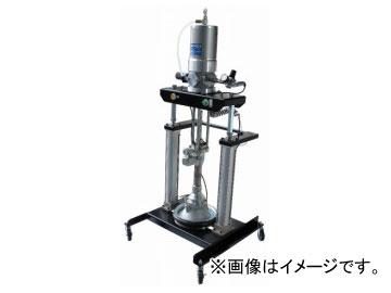 ヤマダコーポレーション/yamada 高粘度用ペールサプライポンプ SR140P50PWAL-T 製品番号:881112
