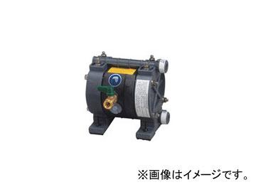 ヤマダコーポレーション/yamada ダイアフラムポンプ NDP-5シリーズ NDP-5FDT 製品番号:853779