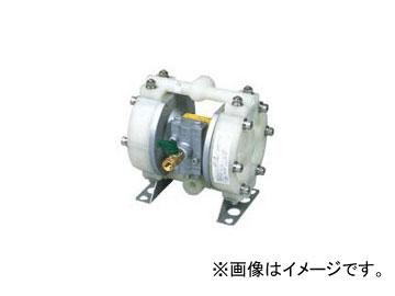 ヤマダコーポレーション/yamada ダイアフラムポンプ DP-10シリーズ DP-10BPH/T 製品番号:851874