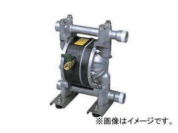 ヤマダコーポレーション/yamada ダイアフラムポンプ NDP-15シリーズ NDP-15BAN 製品番号:851947