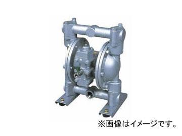ヤマダコーポレーション/yamada ダイアフラムポンプ NDP-25シリーズ NDP-25BFV 製品番号:851336