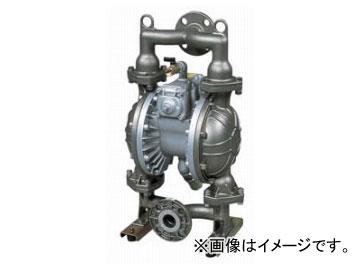 ヤマダコーポレーション/yamada ダイアフラムポンプ NDP-40シリーズ NDP-40BSN 製品番号:852323
