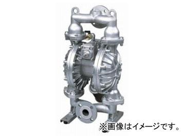 ヤマダコーポレーション/yamada ダイアフラムポンプ NDP-50シリーズ NDP-50BAN 製品番号:852329
