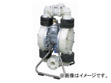 ヤマダコーポレーション/yamada ダイアフラムポンプ NDP-50シリーズ NDP-50BPT 製品番号:852337