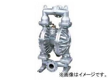 ヤマダコーポレーション/yamada ダイアフラムポンプ NDP-80シリーズ NDP-80BAT 製品番号:852340