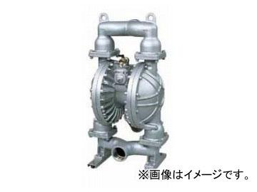 ヤマダコーポレーション/yamada ダイアフラムポンプ NDP-80シリーズ NDP-80BFT 製品番号:852850