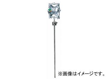 ヤマダコーポレーション/yamada ダイアフラムポンプ ドラムタイプ DP-10BAC-D 製品番号:852918
