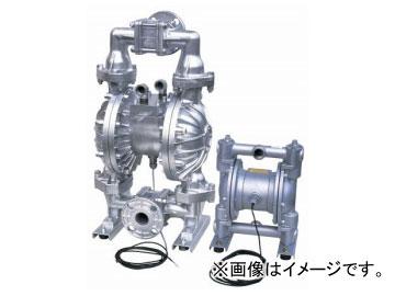 ヤマダコーポレーション/yamada ダイアフラムポンプ NDP-Eシリーズ80 NDP-80BSH-E 製品番号:853213