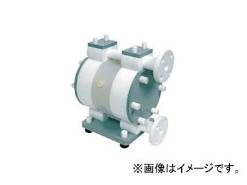 ヤマダコーポレーション/yamada ケミカルポンプ DP-Fシリーズ DP-20F-FL 製品番号:853623