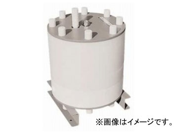 ヤマダコーポレーション/yamada パルセーションダンパー(脈動減衰器) AD-TTシリーズ(PTFE仕様) AD-38TT 製品番号:853441