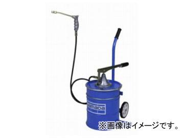 ヤマダコーポレーション/yamada グリース用ハンドバケットポンプ SK-77 製品番号:880308
