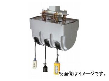 ヤマダコーポレーション/yamada ホースリールカバー CRBOX-Series CR BOX3 製品番号:804468