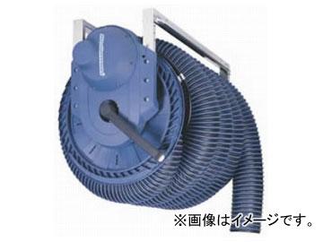 ヤマダコーポレーション/yamada 排気ガス用 電動式排気ホースリール E4-7.5NFC 製品番号:H806565